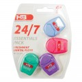 Chỉ tơ nha khoa Health & Beauty Dental Floss Mini 4 Pack